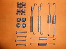 HYUNDAI ACCENT REAR BRAKE SHOE FIXING KIT-BFK421